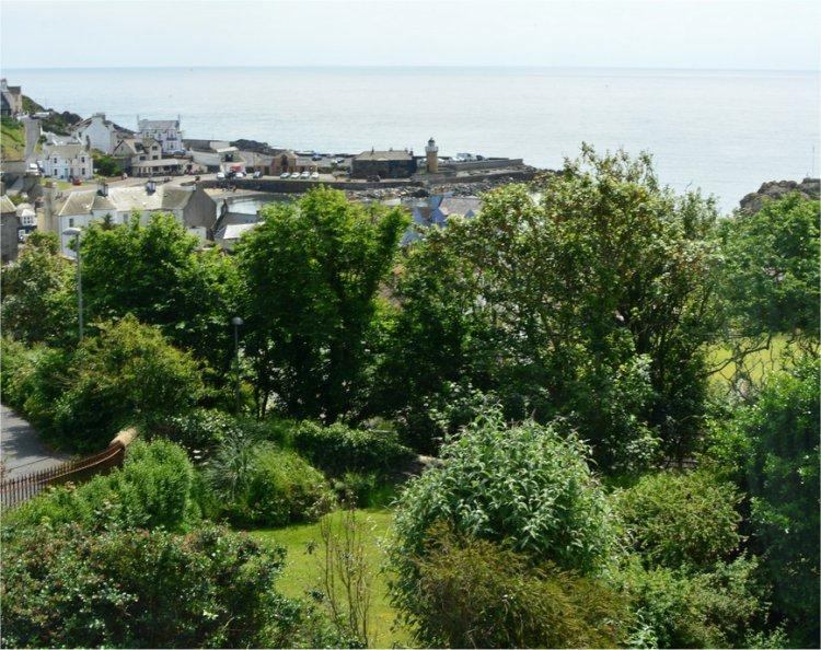 Fernhill Hotel Portpatrick View