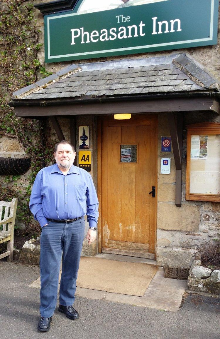 The Pheasant Inn, Falstone