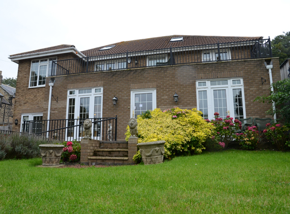 Alnmouth Westlea Guest House