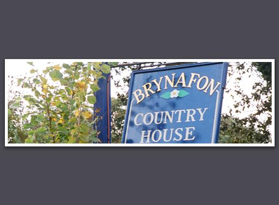 Brynafon Hotel