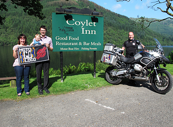 Coylet Inn