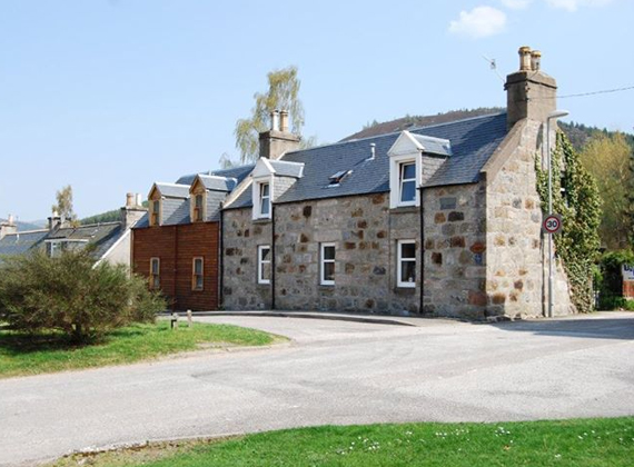 Craiglea Guest House