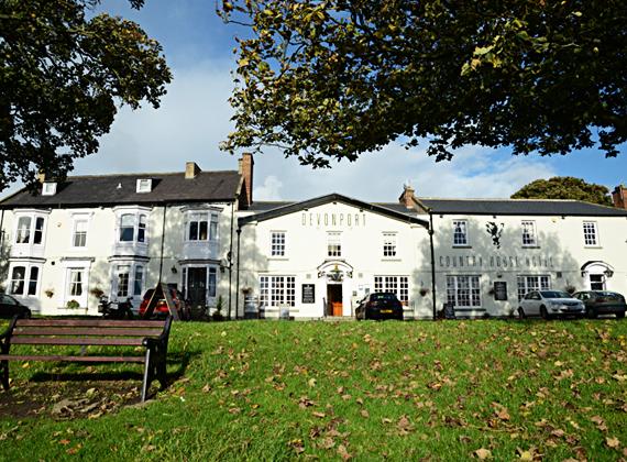 Devonport Country House Hotel
