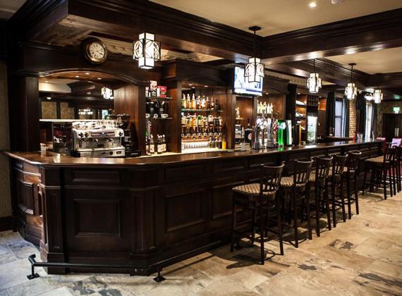 Dillon's Bar