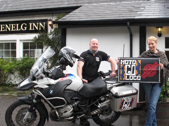 Glenelg Inn