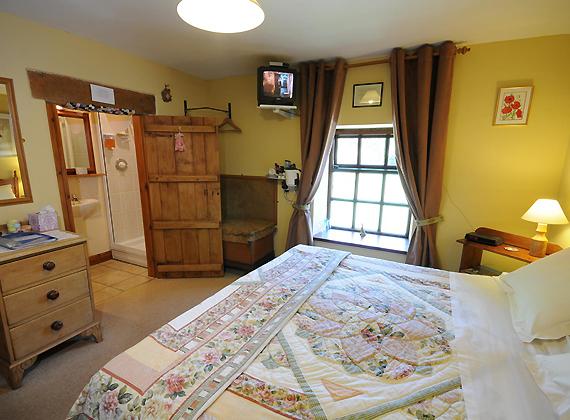 Sparrow Gill Room