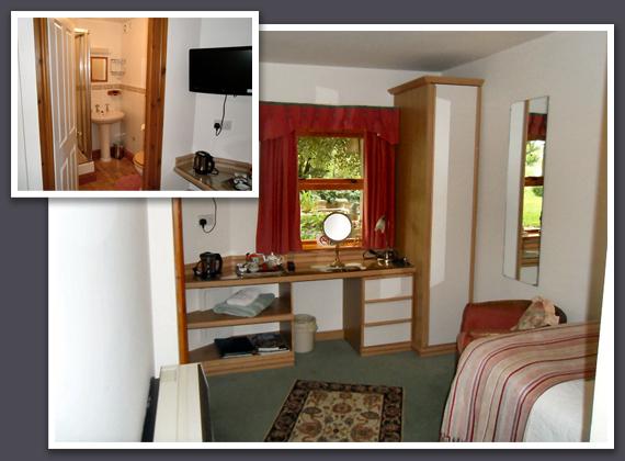 Granary Stable Single Room