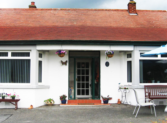 Silverhowe Guest House