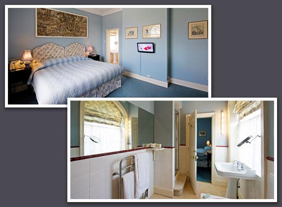 Double Bedroom and En-suite