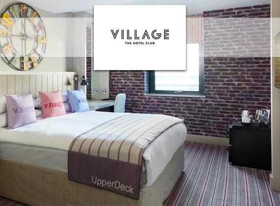 Village Hotel - Edinburgh