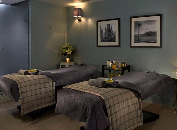 Spa - Double Treatment Room
